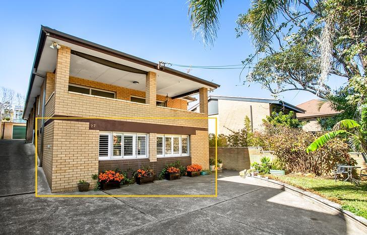 2/22 Frederick Street, North Bondi 2026, NSW Apartment Photo