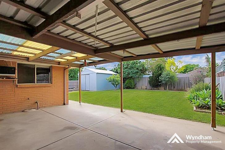 18 Black Forest Road, Werribee 3030, VIC House Photo