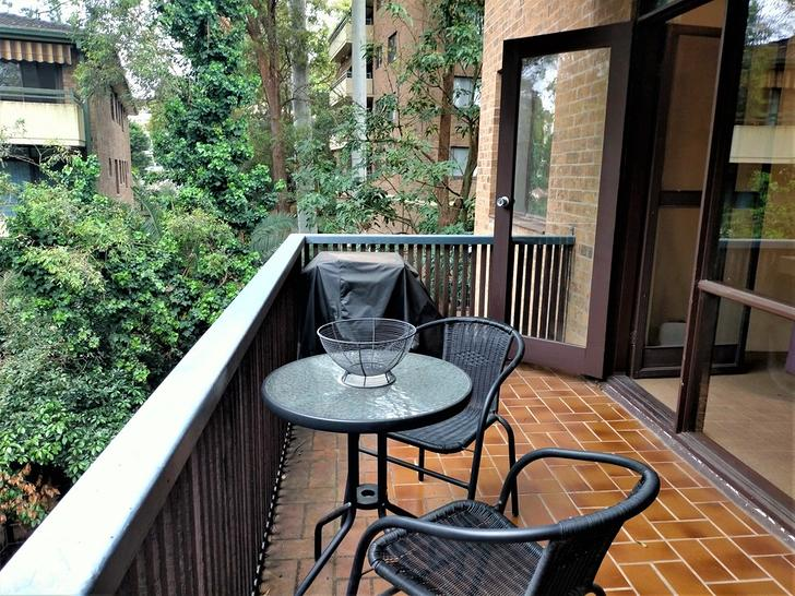 16/44 View Street, Chatswood 2067, NSW Unit Photo
