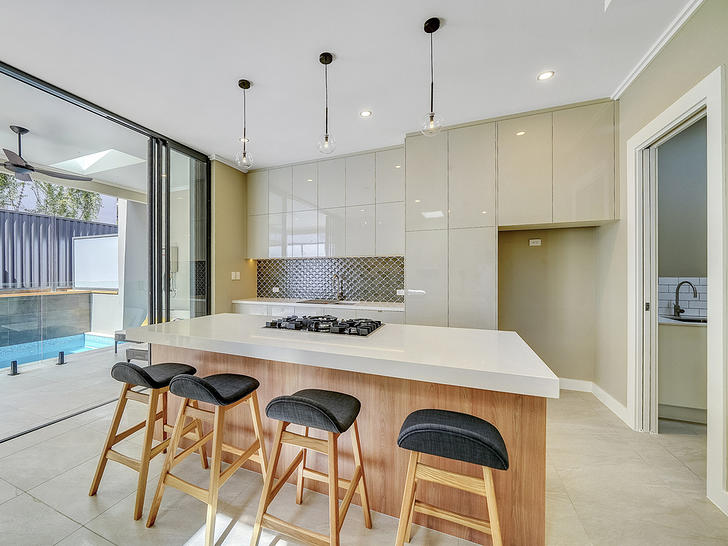 34A Salstone Street, Kangaroo Point 4169, QLD Townhouse Photo