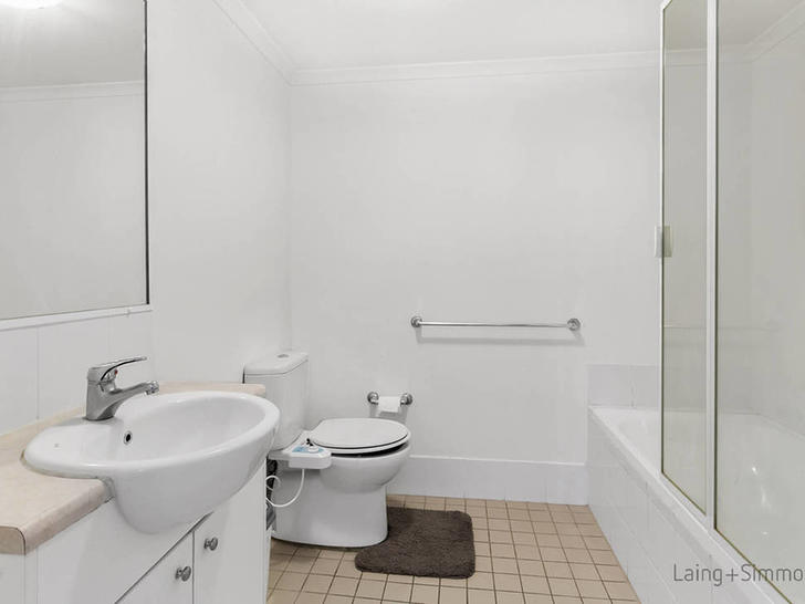 605/13 Spencer Street, Fairfield 2165, NSW Apartment Photo