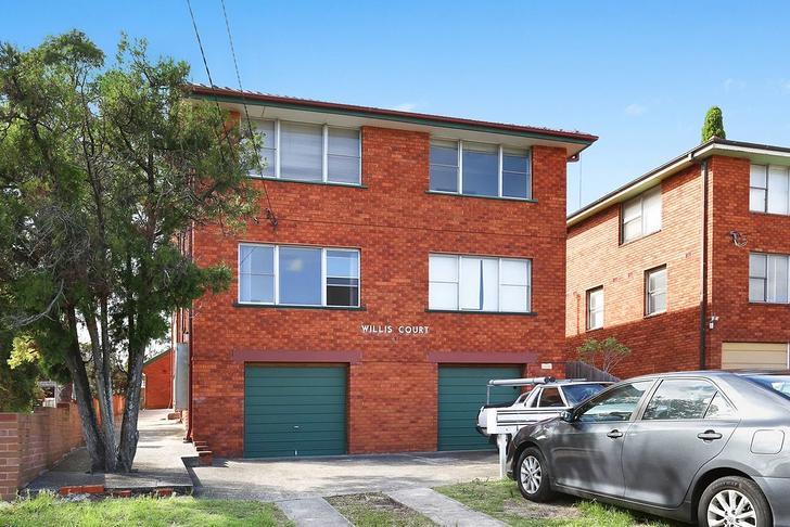 2/67 Willis Street, Kingsford 2032, NSW Apartment Photo