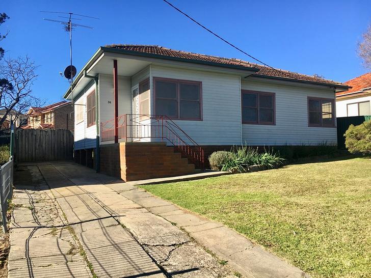 34 Hoddle Avenue, Campbelltown 2560, NSW House Photo