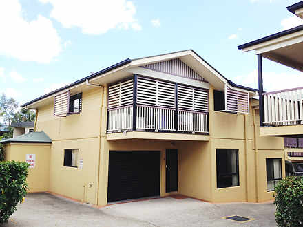 8/21 Eskgrove Street, East Brisbane 4169, QLD Townhouse Photo