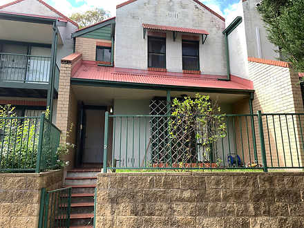 2/2-6 Darley Road, Leichhardt 2040, NSW Townhouse Photo