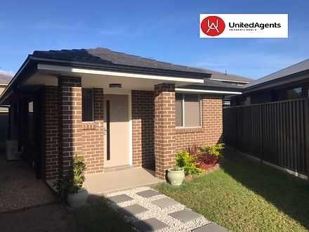 4A Flume Street, Denham Court 2565, NSW Duplex_semi Photo