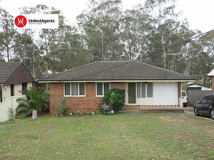 53 Cartwright Avenue, Busby 2168, NSW House Photo