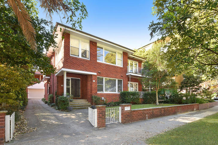 1/1A The Crescent, Mosman 2088, NSW House Photo