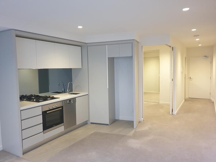 503/4 Acacia Place, Abbotsford 3067, VIC Apartment Photo