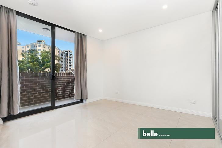 32/10 Homebush Road, Strathfield 2135, NSW Apartment Photo