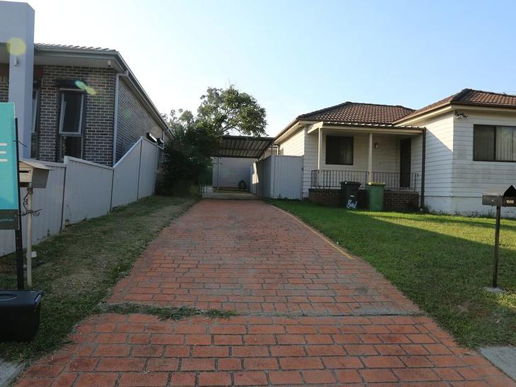 158B Orchardleigh Street, Guildford 2161, NSW House Photo