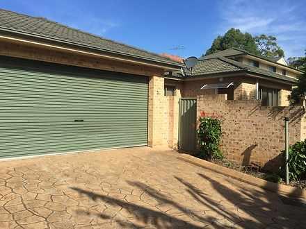 3/38 Fuller Street, Chester Hill 2162, NSW House Photo