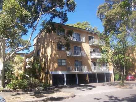 6E/89 Oshanassy Street, North Melbourne 3051, VIC Apartment Photo