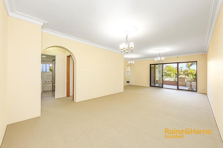 19/49-53 Albert Road, Strathfield 2135, NSW Unit Photo
