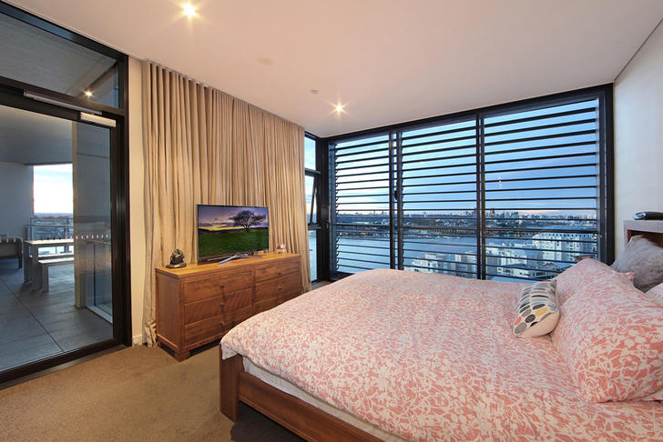 LV 13/2 Distillery Drive, Pyrmont 2009, NSW Apartment Photo