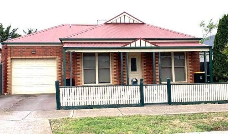 24 Dickerson Way, Caroline Springs 3023, VIC House Photo
