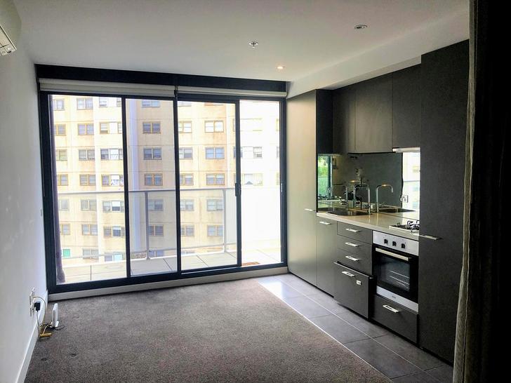 603/32 Bray Street, South Yarra 3141, VIC Apartment Photo