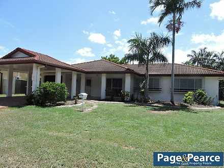137 Marabou Drive, Annandale 4814, QLD House Photo