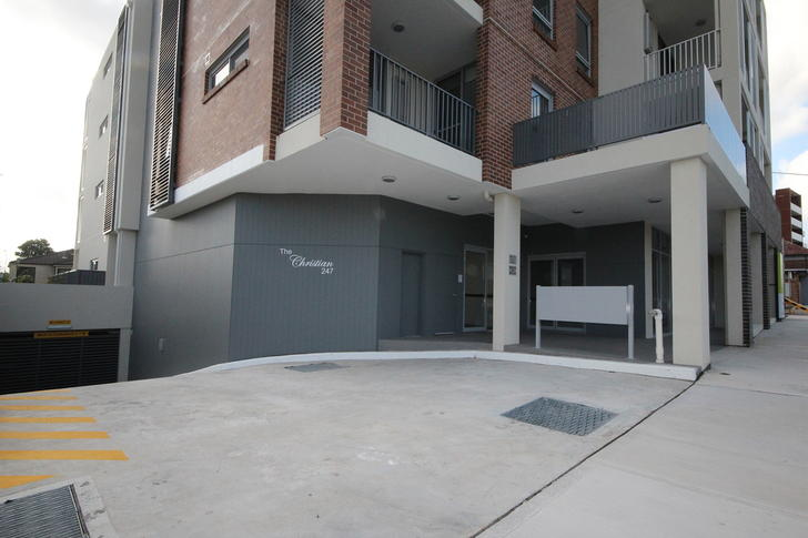 9/247-249 Homebush Road, Strathfield South 2136, NSW Apartment Photo