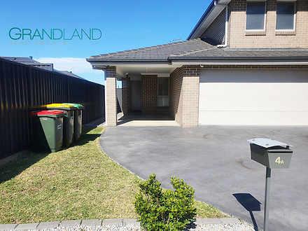 NO.4A Somme Avenue, Edmondson Park 2174, NSW Duplex_semi Photo