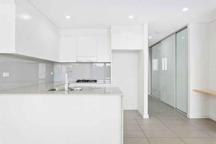 403/250 Wardell Road, Marrickville 2204, NSW Apartment Photo