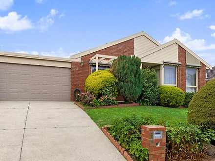7 Lauren Close, Dingley Village 3172, VIC House Photo