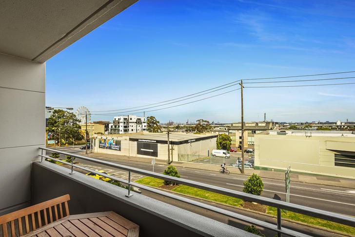 105/493 Victoria Street, West Melbourne 3003, VIC Apartment Photo