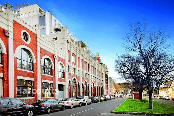P01W/189 Powlett Street, East Melbourne 3002, VIC Apartment Photo