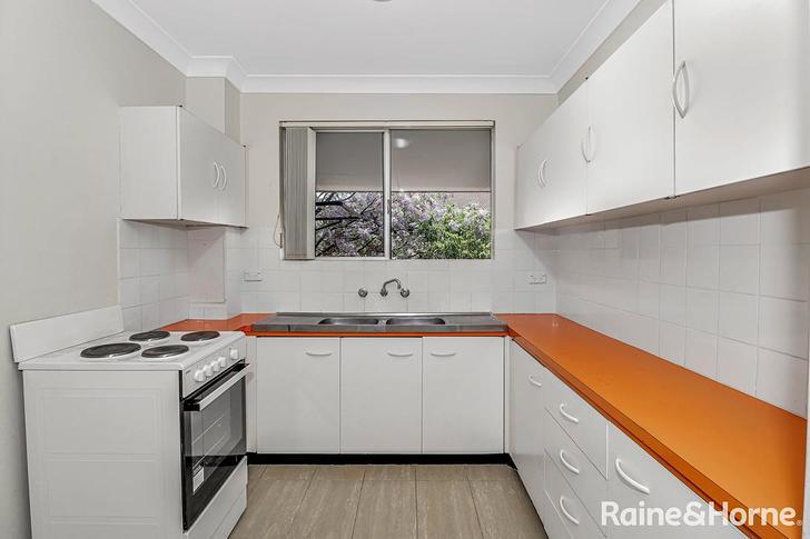 16/63-64 Park Avenue, Kingswood 2747, NSW Unit Photo