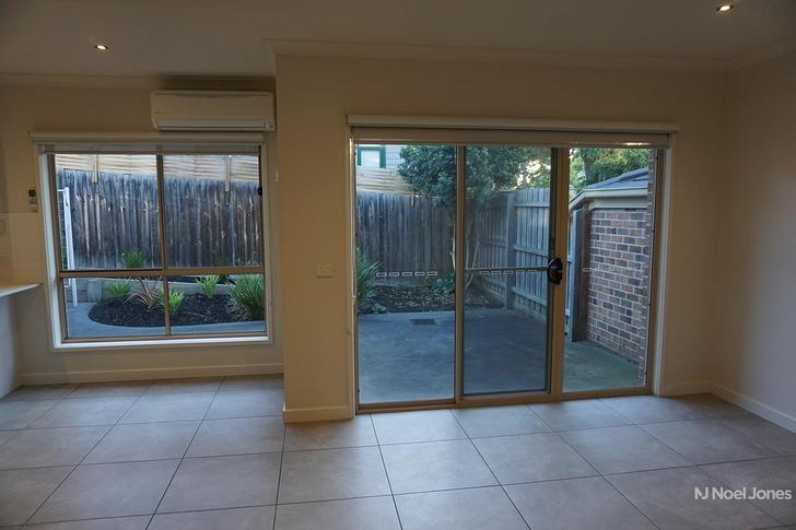 2/55 Lincoln Drive, Bulleen 3105, VIC Townhouse Photo