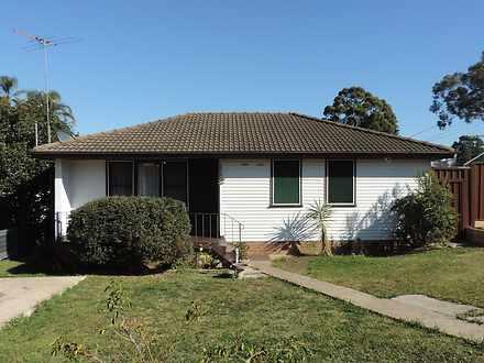2 Gauss Place, Tregear 2770, NSW House Photo