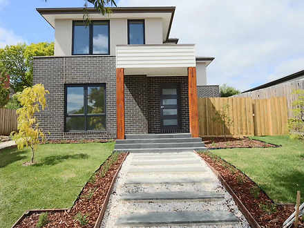 1/10 Boxleigh Grove, Box Hill North 3129, VIC Townhouse Photo