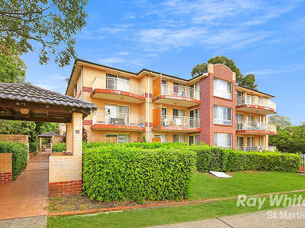 26/8-10 Fifth Avenue, Blacktown 2148, NSW Unit Photo