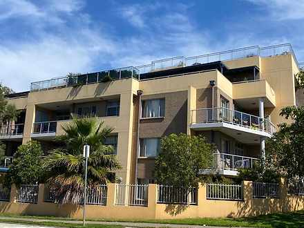 6/2 Bruce Street, Blacktown 2148, NSW Apartment Photo
