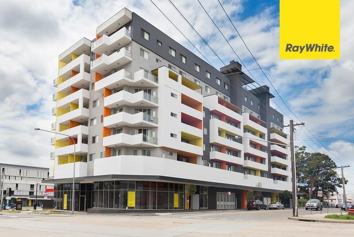 31/65-71 Cowper Street, Granville 2142, NSW Apartment Photo