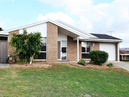 16 Waterfall Crescent, Cranebrook 2749, NSW House Photo