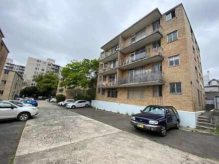 2/3 Charlton Way, Glebe 2037, NSW Apartment Photo