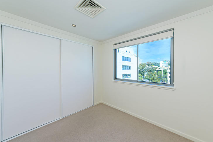 13/3 Prowse Street, West Perth 6005, WA Apartment Photo