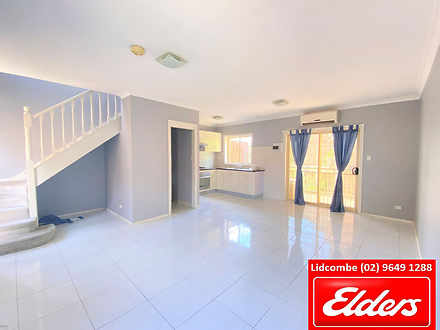 2/31 Livingstone Road, Lidcombe 2141, NSW Apartment Photo