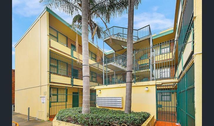28/35 George Street, Burwood 2134, NSW Unit Photo