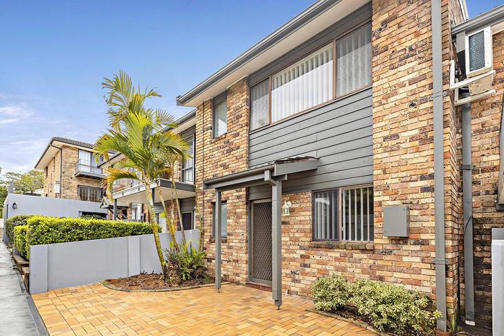 4/58 Day Street, Drummoyne 2047, NSW Townhouse Photo