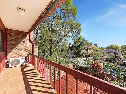 4/25 Goodchap Road, Chatswood 2067, NSW Townhouse Photo
