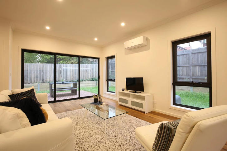 2/10 Boxleigh Grove, Box Hill North 3129, VIC Townhouse Photo