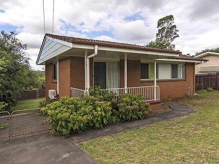 17 Chopin Street, Rockville 4350, QLD House Photo