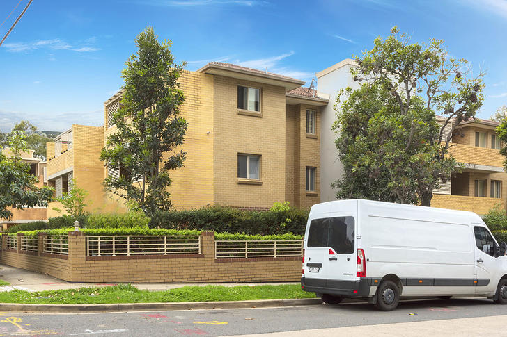 3/32-36 Short Street, Homebush 2140, NSW Unit Photo