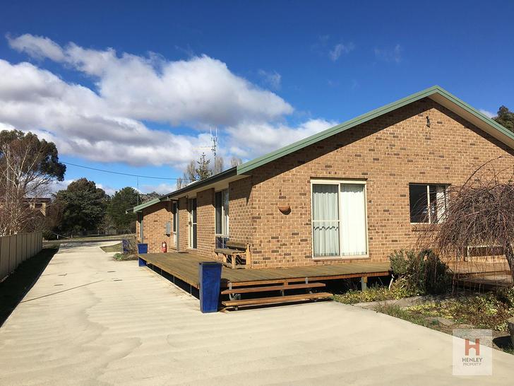 14 Bent Street, Berridale 2628, NSW Townhouse Photo