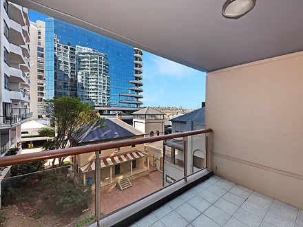 UNIT 605/2 Dind Street, Milsons Point 2061, NSW Apartment Photo