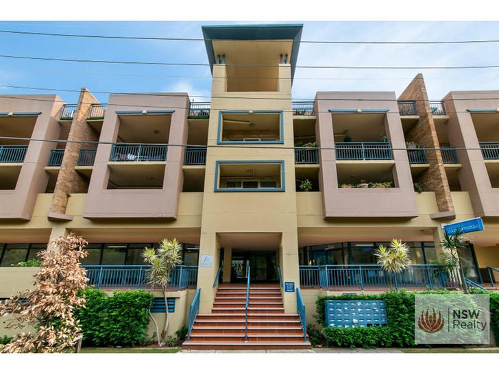 27/1B Coulson Street, Erskineville 2043, NSW Apartment Photo