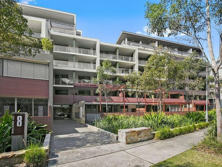 305/8 Duntroon Avenue, St Leonards 2065, NSW Apartment Photo