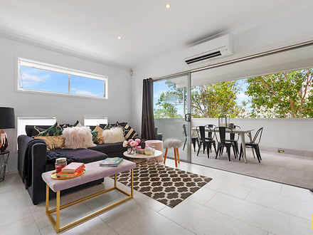 4/29 Lisburn Street, East Brisbane 4169, QLD Townhouse Photo